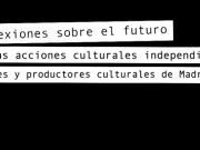 creafuturos agentes culturales