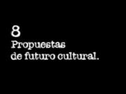 Prospectiva futuro cultural