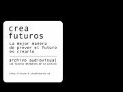conferencia creafuturos e01