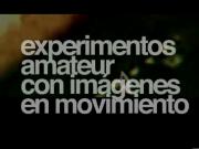 experimentos amateur